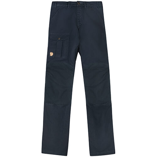 Мужские брюки Fjallraven Nils (Dark Navy)