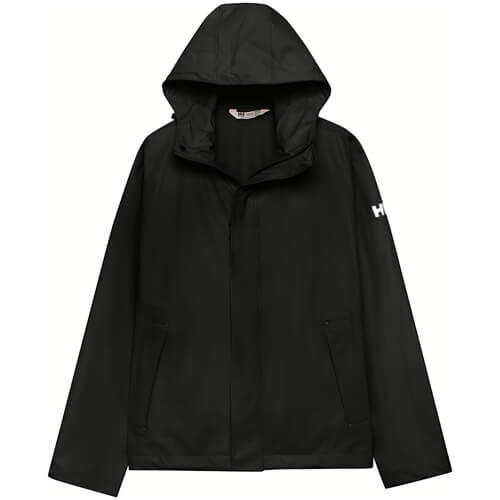 Мужская куртка Helly Hansen Moss (Black)