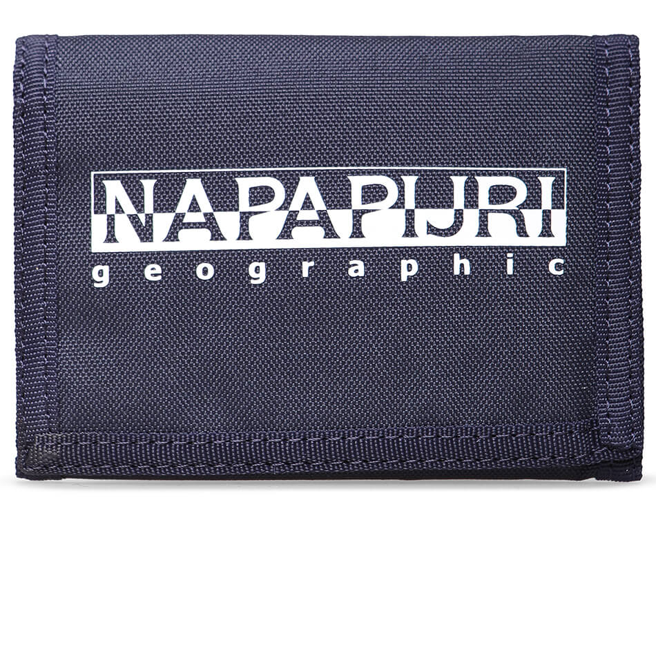 Кошелек Napapijri Happy 1 (Blue Marine)