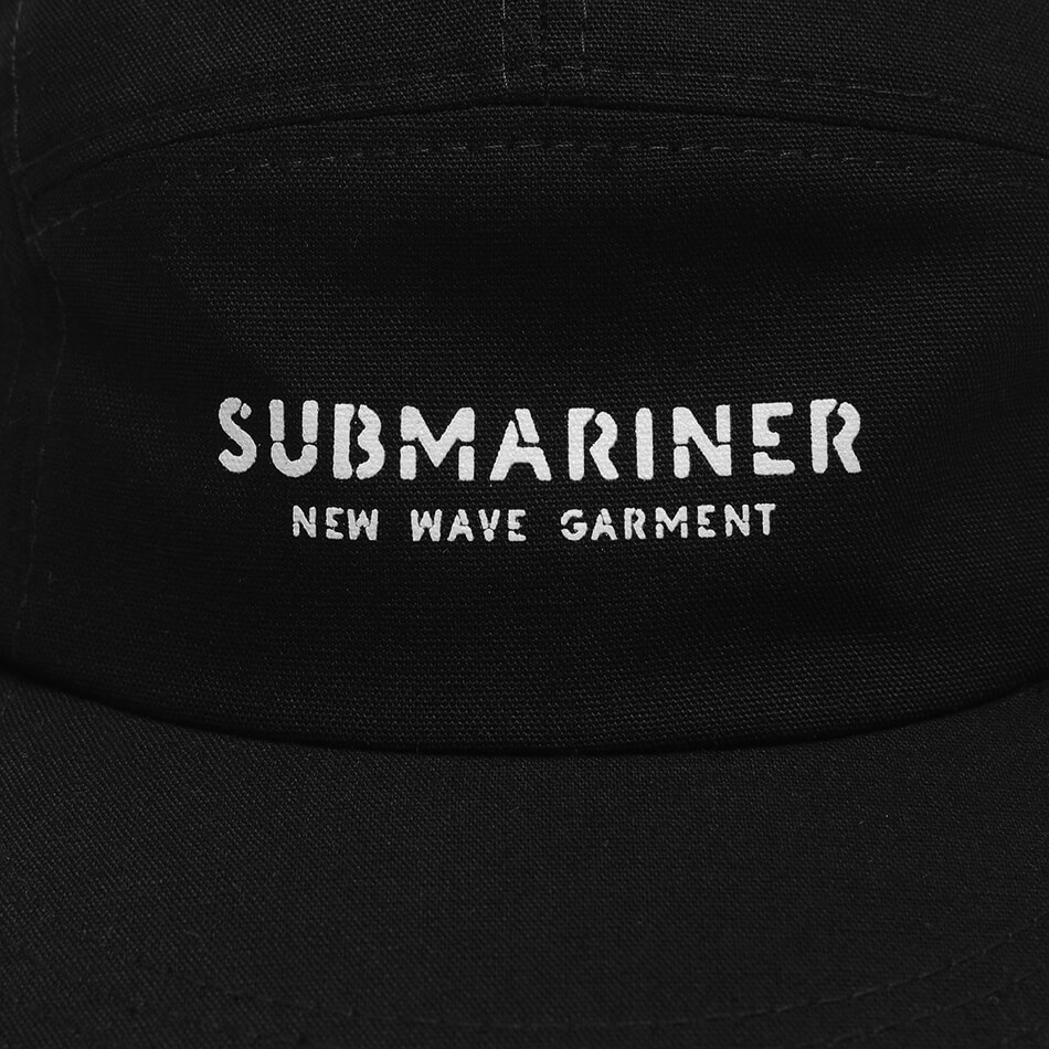 Кепка Submariner 5P Night Glow (Black)
