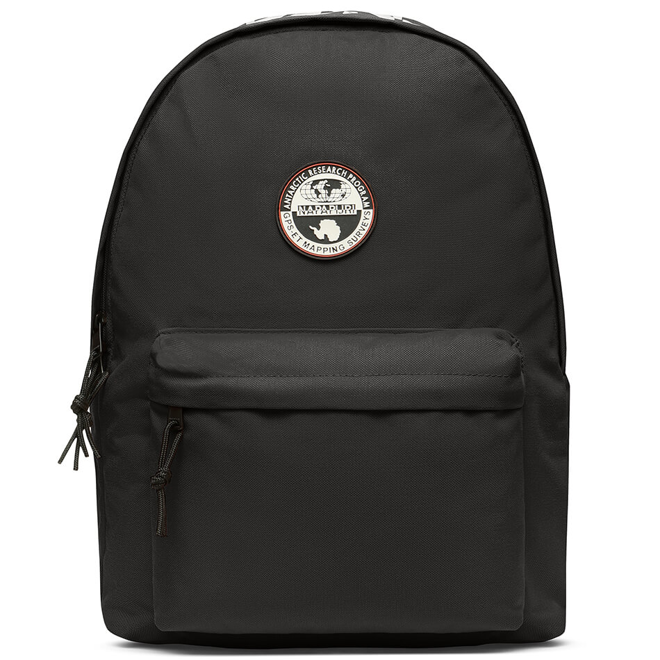 Napapijri Happy Day 1 Backpack (Black)