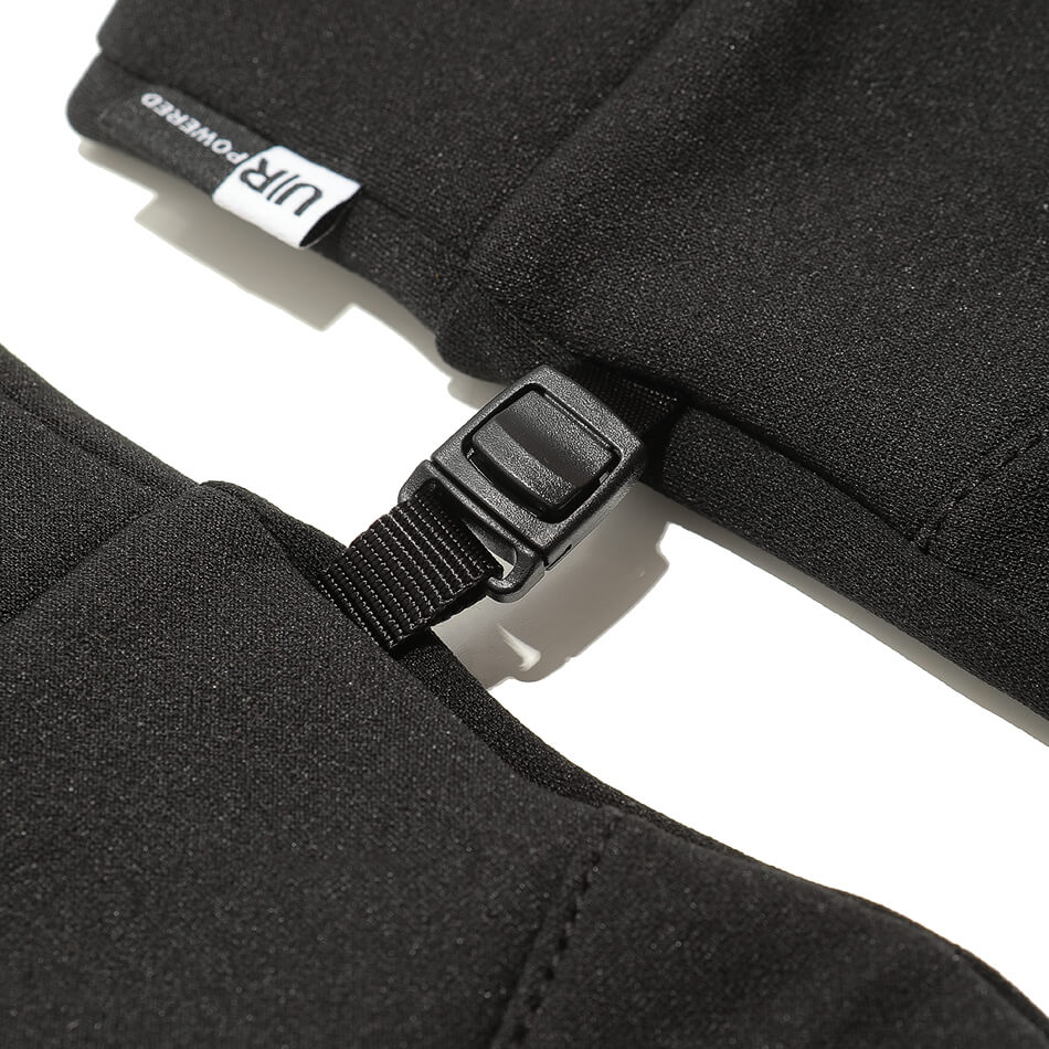 Перчатки The North Face Etip (Black)