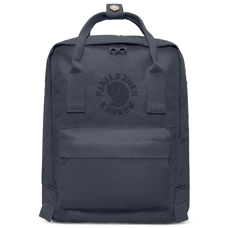Рюкзак Fjallraven Re-Kanken Mini (Slate)