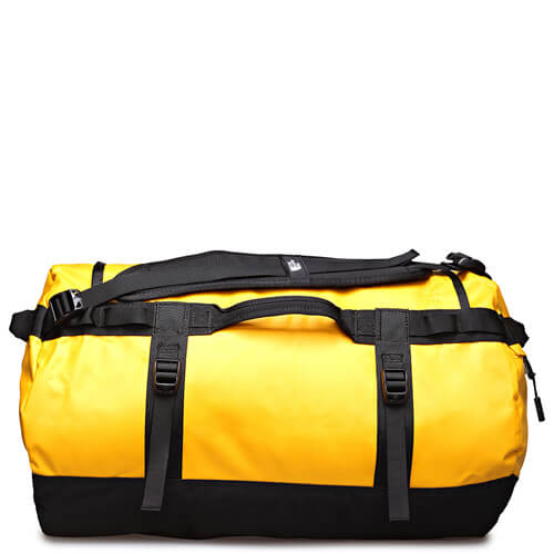 Сумка The North Face Base Camp Duffel 72 (Summit Gold)