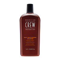 Шампунь American Crew Daily Moisturizing (1000 ml.)