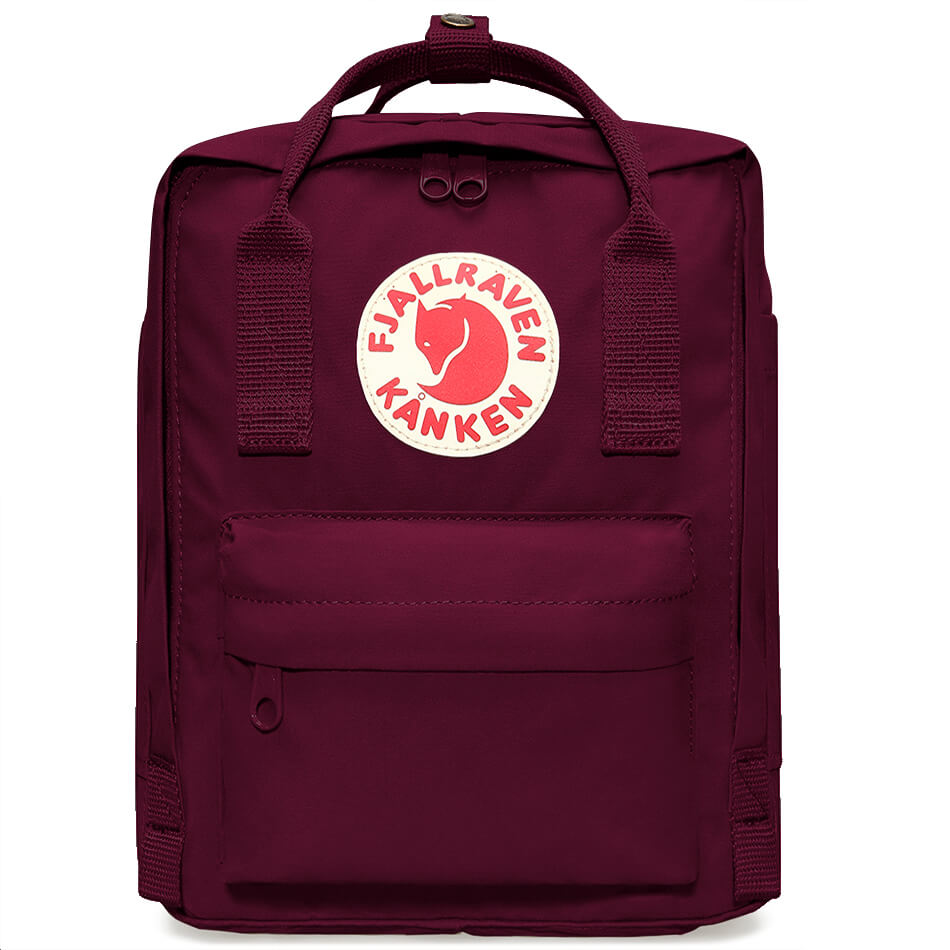 Рюкзак Fjallraven Kanken Mini (Plum)