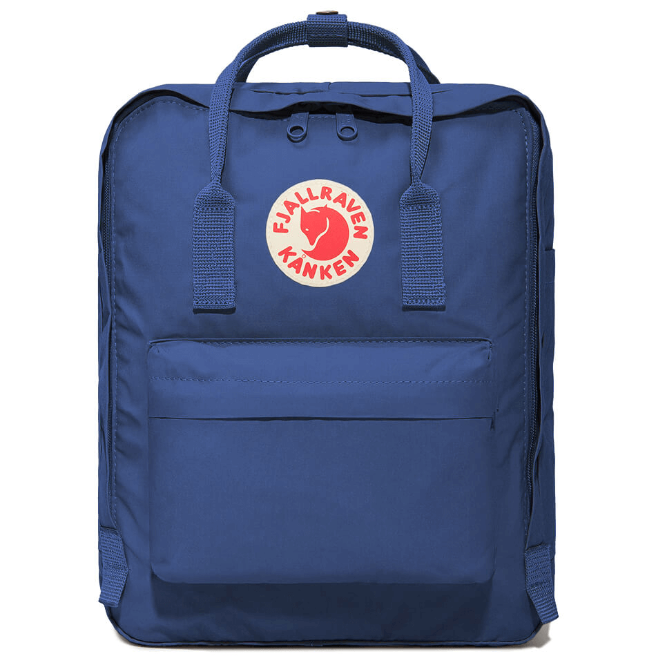 Рюкзак Fjallraven Kanken (Deep Blue)