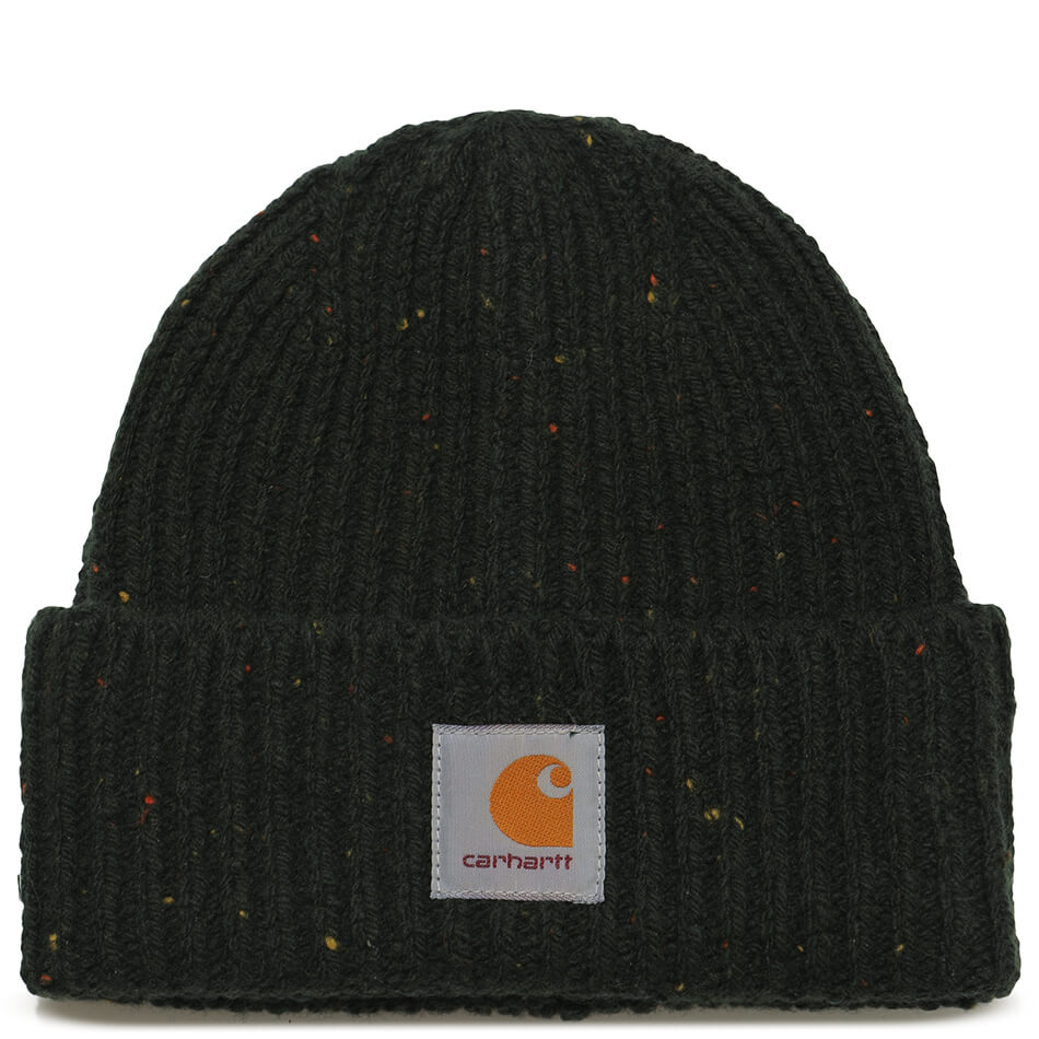 Шапка Carhartt WIP Anglistic (Loden Heather)