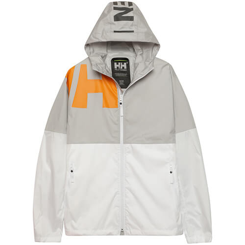 Мужская куртка Helly Hansen Pursuit (Grey Fog)