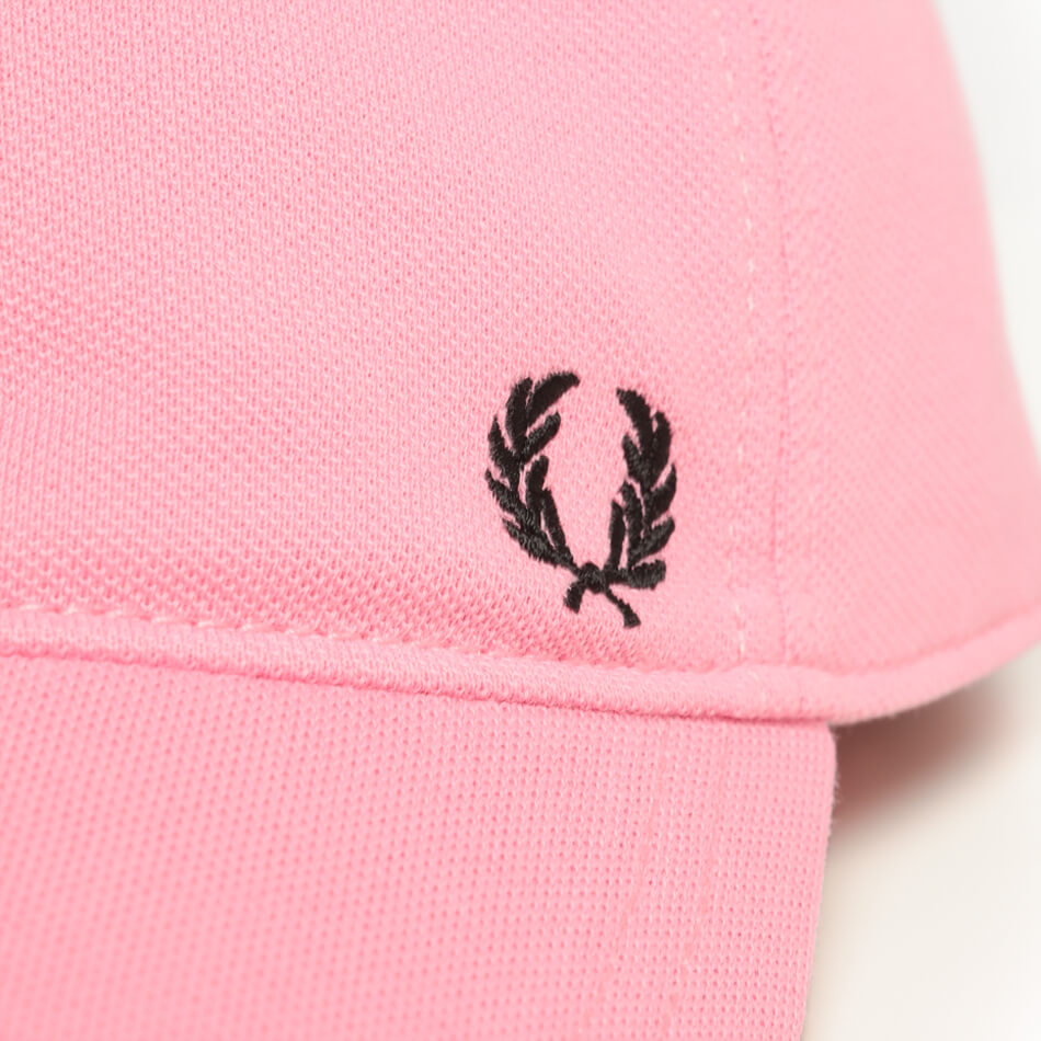 Кепка Fred Perry My (Pink)