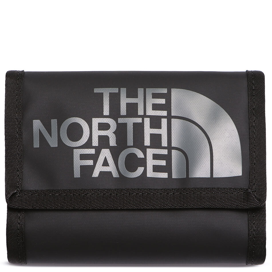 Кошелек The North Face Base Camp (Black)