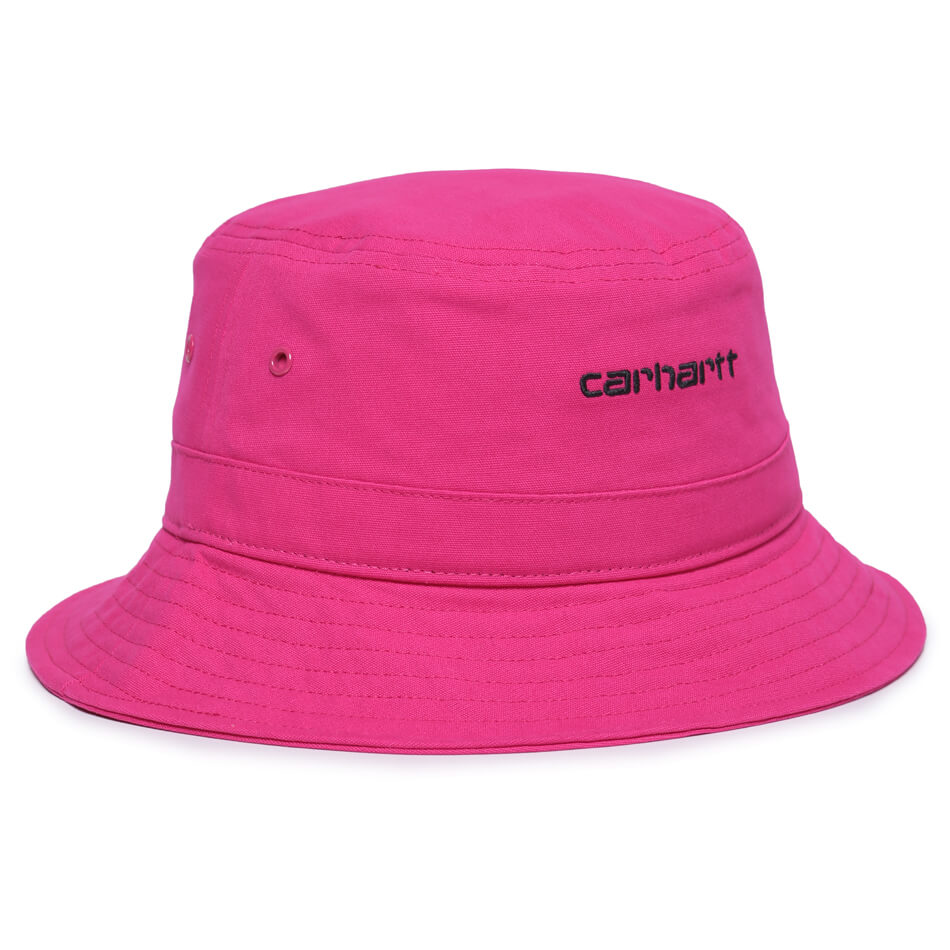 Панама Carhartt Script (Ruby Pink)