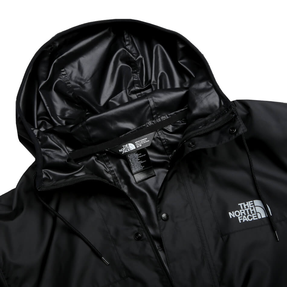 The North Face Mountain 1985 Seasonal Jacket (Black High)