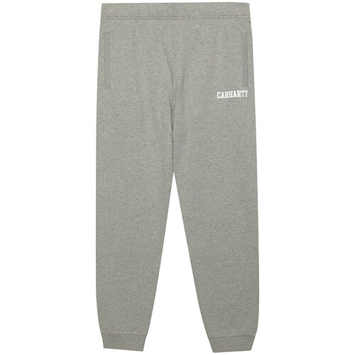 Мужские брюки Carhartt WIP College (Grey Heather)