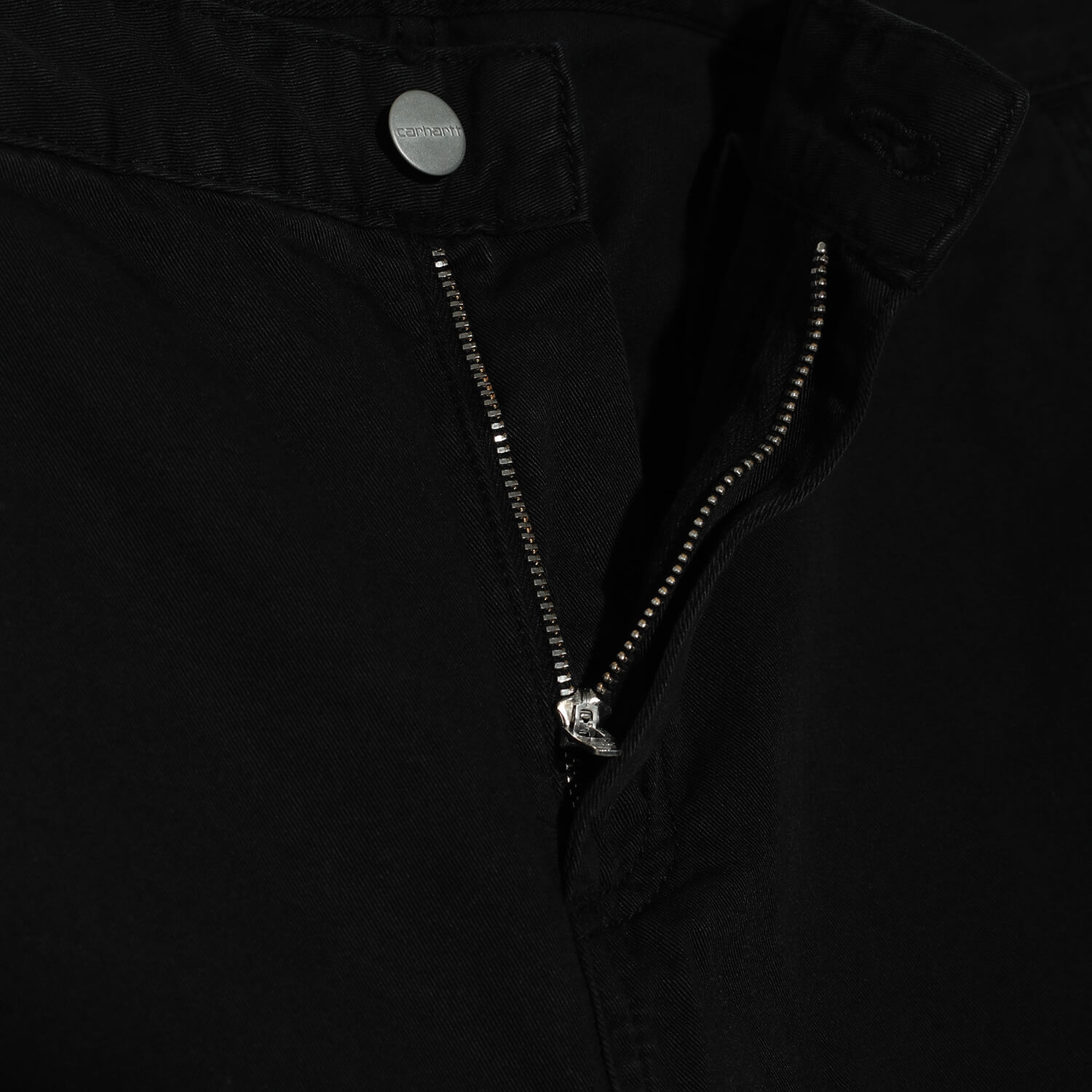 Женские брюки Carhartt WIP Pierce (Black)