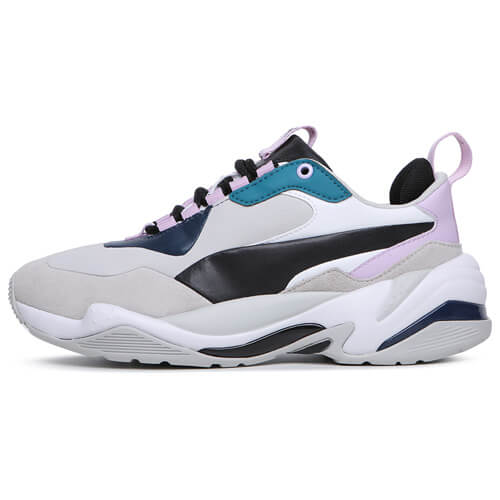 Кроссовки Puma Thunder Rive Droite (Deep Lagoon / Orchid Bloom)