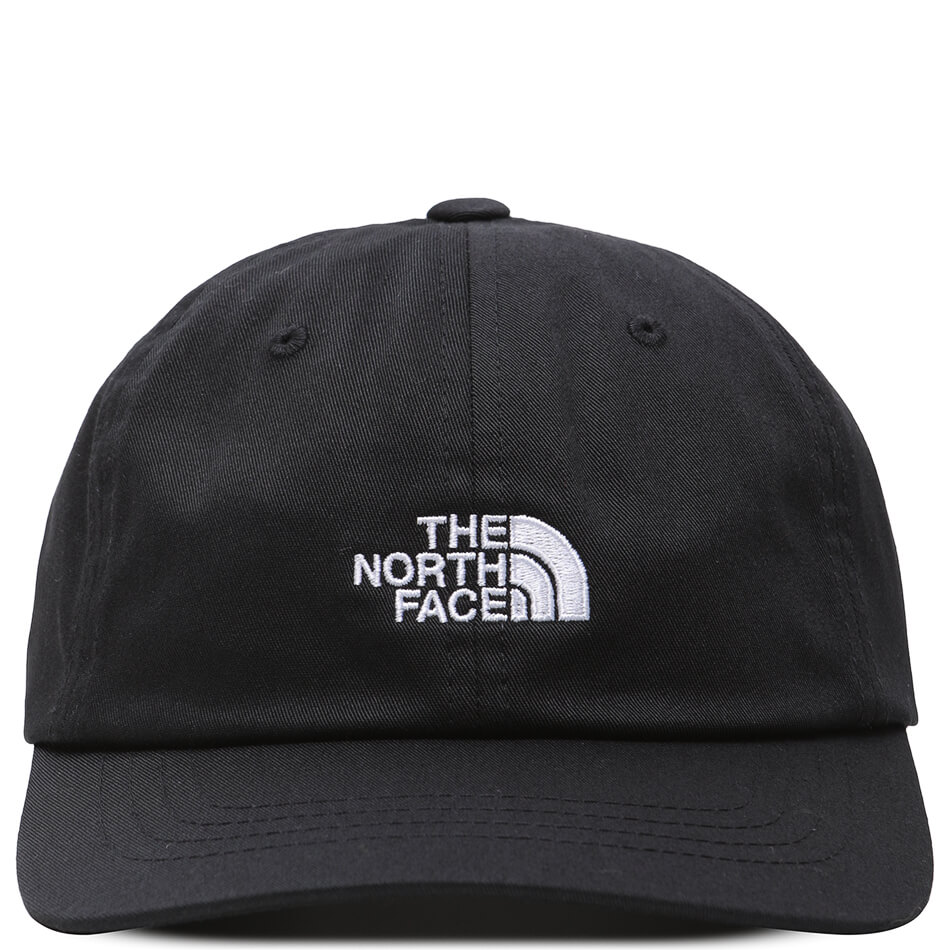 Кепка The North Face The Norm (Black)