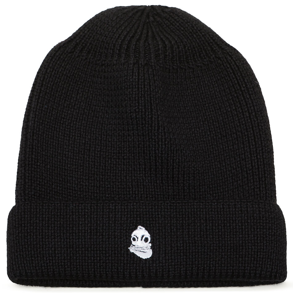 Шапка Submariner Beanie (Black)