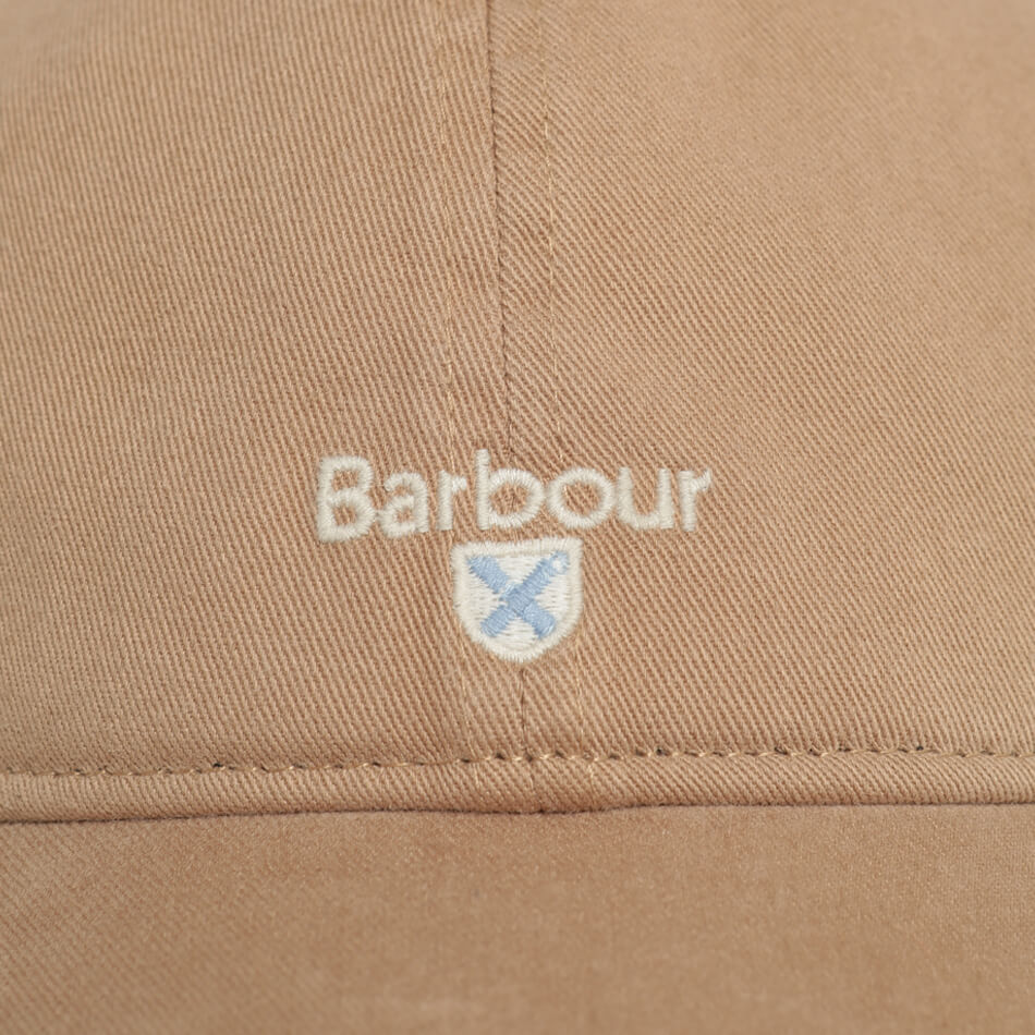 Кепка Barbour Cascade Sports (Stone)