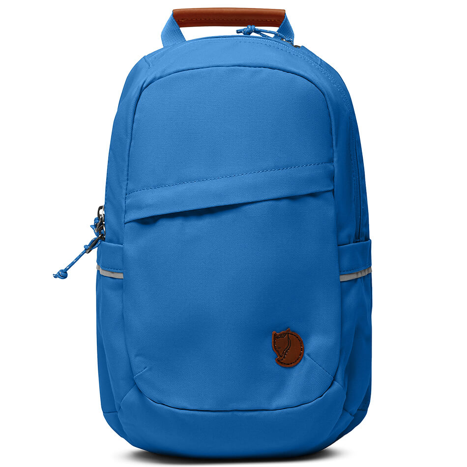 Fjallraven Raven Mini Backpack (Deep Blue)