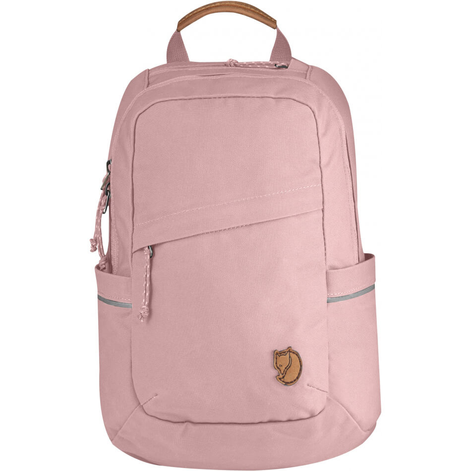 Fjallraven Raven Mini Backpack (Pink)