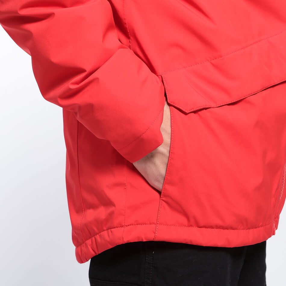 Мужская куртка Helly Hansen Active Fall (Alert Red)