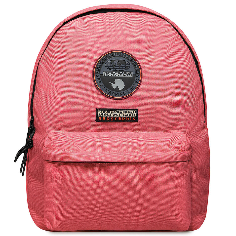 Napapijri Voyage 1 Backpack (Bright Pink)