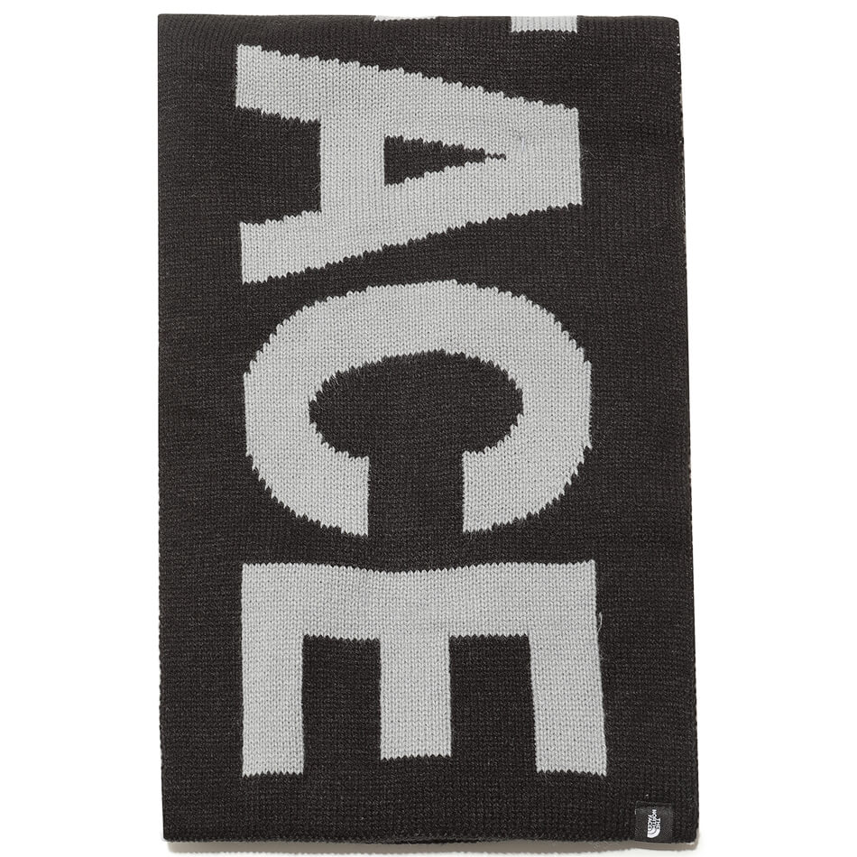 Шарф The North Face Logo (Black)