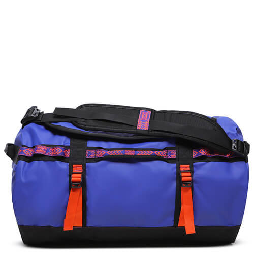 Сумка The North Face Base Camp Duffel 50 (Aztec Blue)