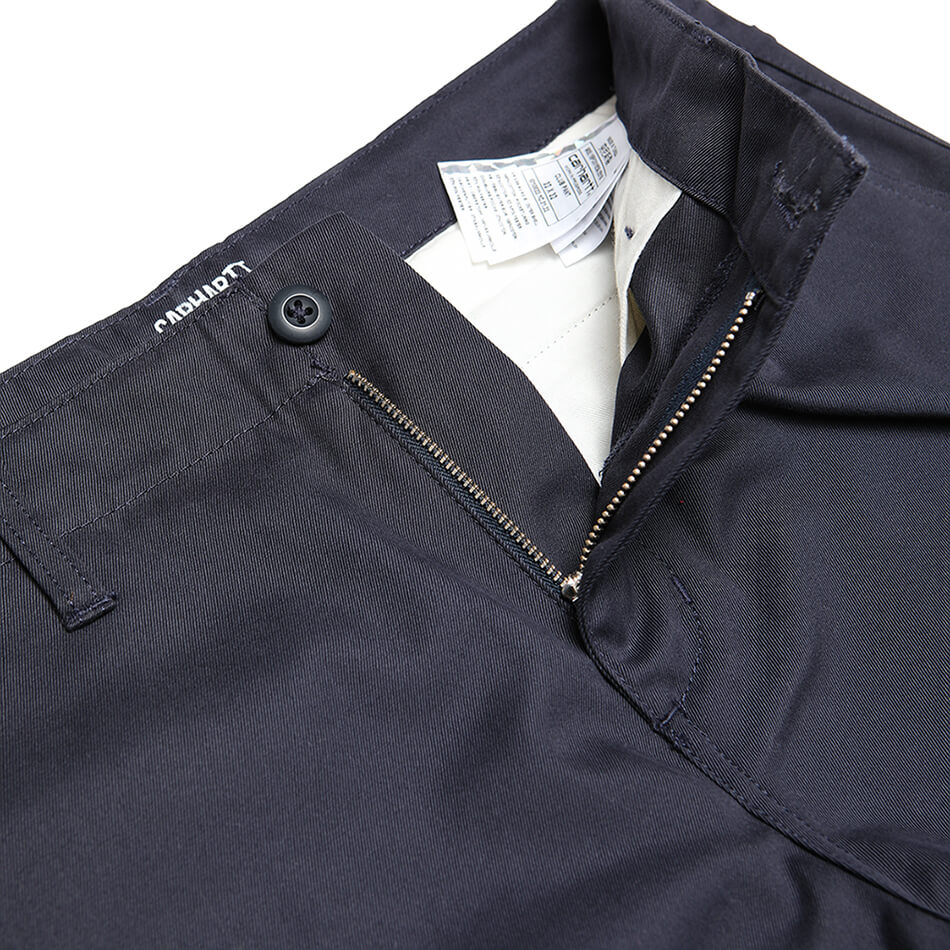 Мужские брюки Carhartt WIP Club (Dark Navy)