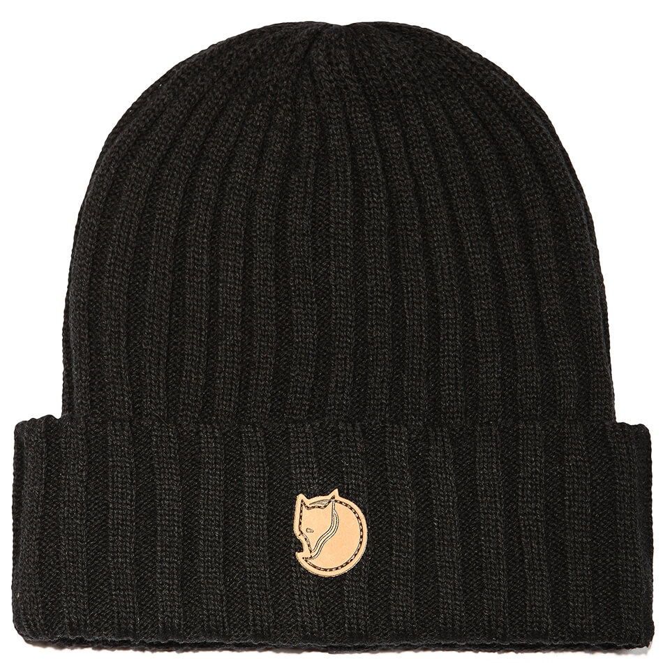 Fjallraven Byron Hat (Black)