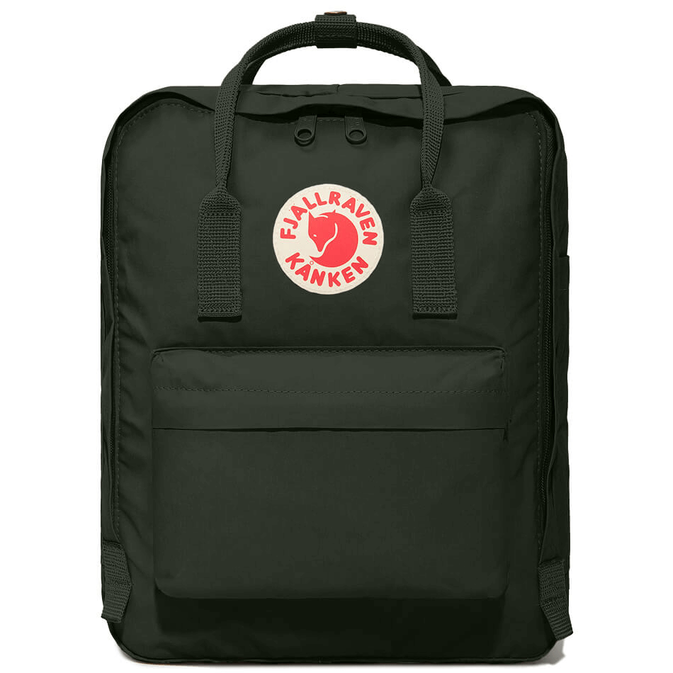 Рюкзак Fjallraven Kanken (Deep Forest)
