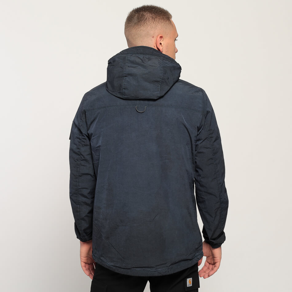 Мужская куртка Outhere 09:10 PM Windbreaker Shell (Navy)