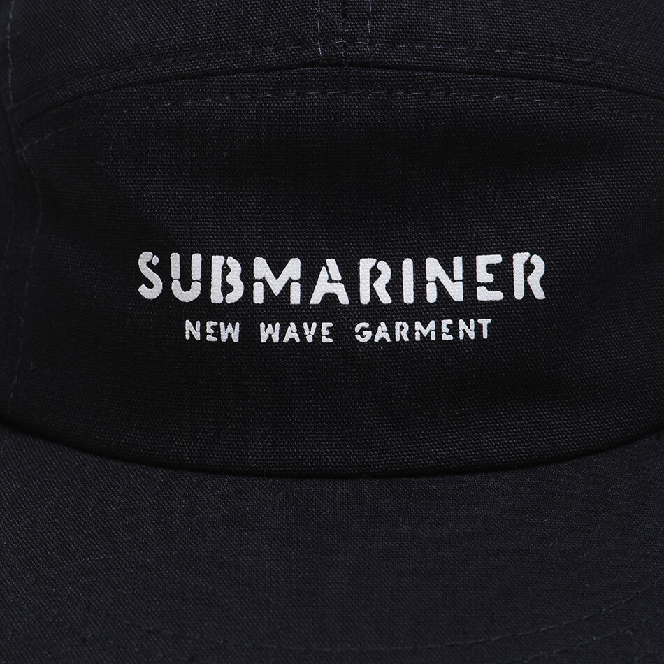 Кепка Submariner 5P Night Glow (Navy)