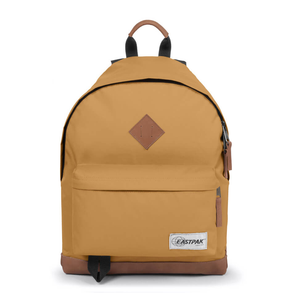 Eastpak Wyoming Backpack (Into Mustard)