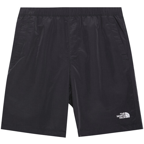 Мужские шорты The North Face Classic V Rapids (Black)