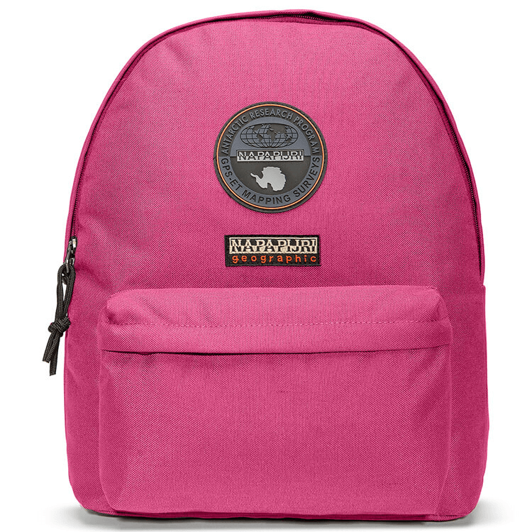 Napapijri Voyage 1 Backpack (Bordeaux)