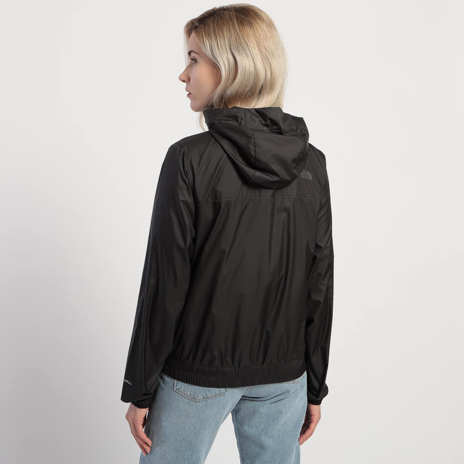 Женская куртка The North Face Cyclone (Black)