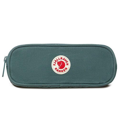 Аксессуар Fjallraven Kanken Pen Case (Frost Green)