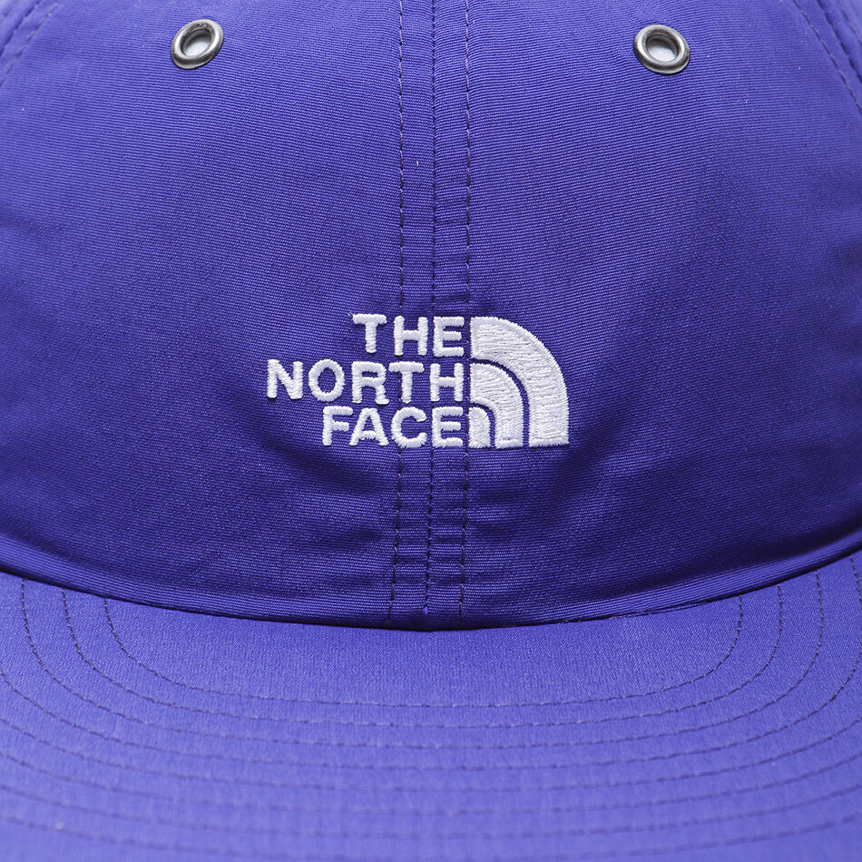 Кепка The North Face Throwback Tech (Aztec Blue)