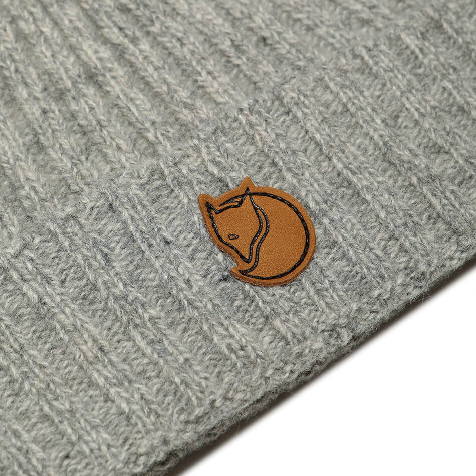 Шапка Fjallraven Re-Wool (Grey)