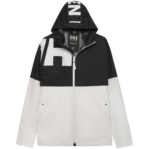 Мужская куртка Helly Hansen Pursuit (Navy)