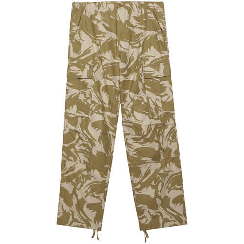 Мужские брюки Carhartt WIP Regular Cargo (Camo Brush)