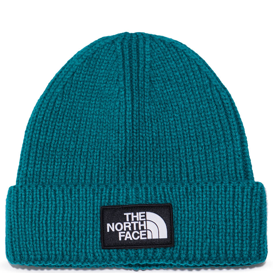 Шапка The North Face Cuff (Everglade)