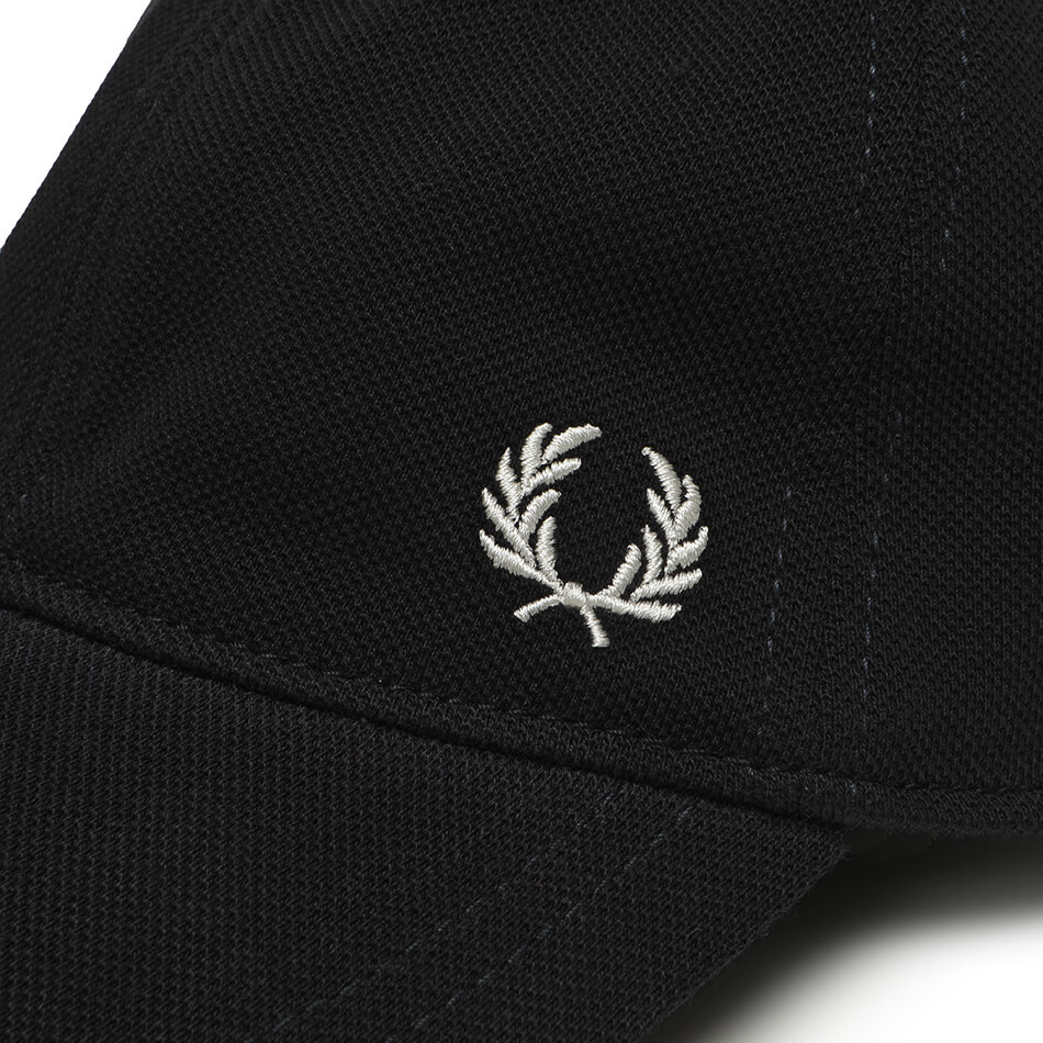 Кепка Fred Perry Pique Classic (Navy)