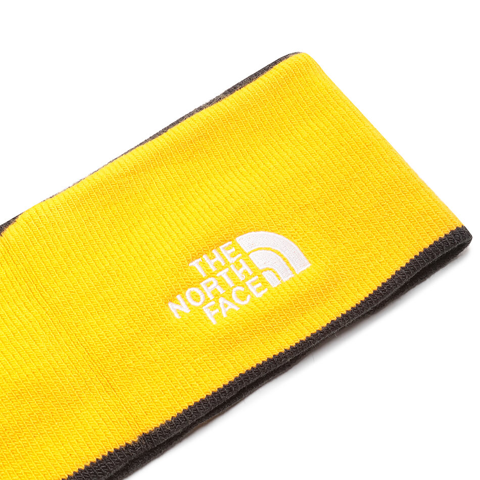 Повязка The North Face Chizzler (Yellow)