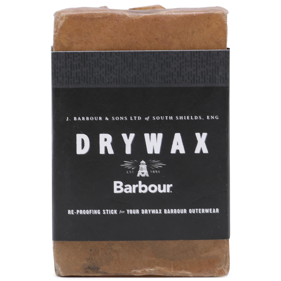 Воск Barbour Dry Wax Bar
