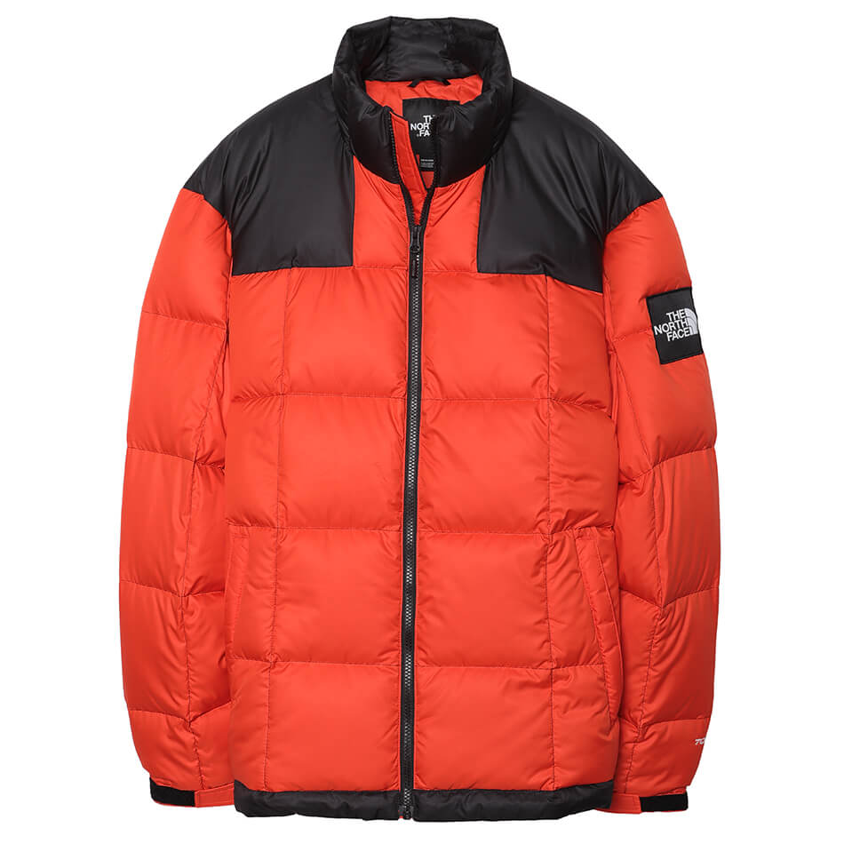 Мужская куртка The North Face Lhotse (Tango) | Frihet