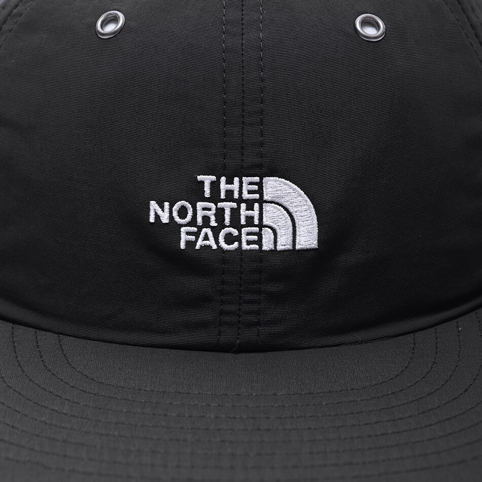 Кепка The North Face Throwback Tech (Black)