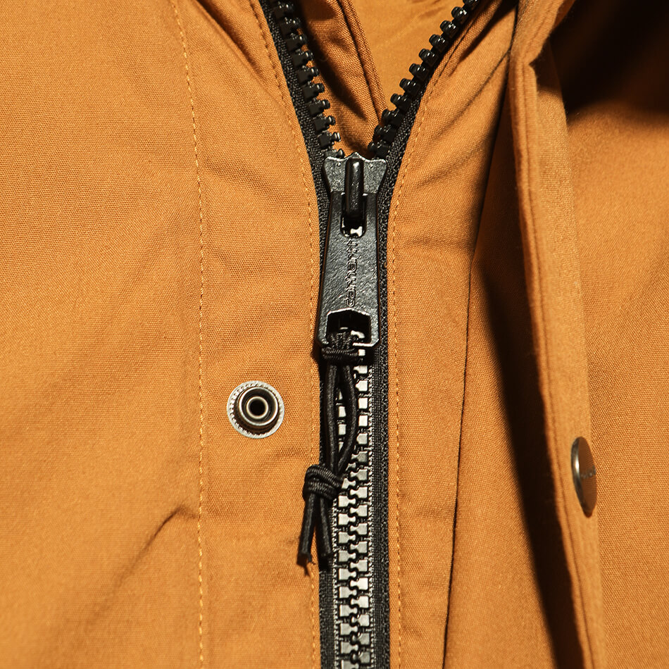 Мужская парка Carhartt WIP Trapper (Hamilton Brown)